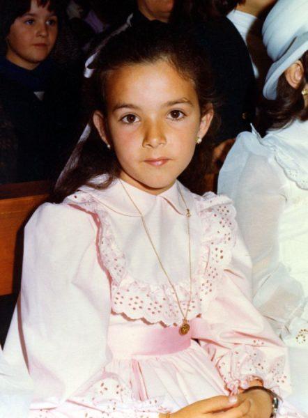 Ana Belén Serrano - 1978