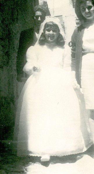 Ana Calderón - 1965