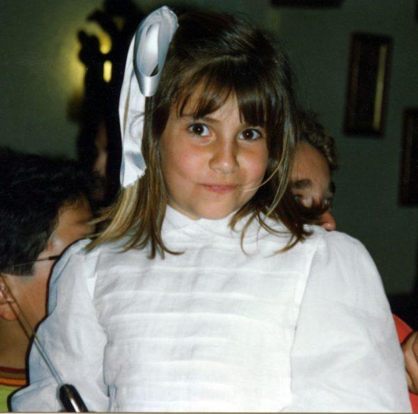 Ana Calvo - 1990