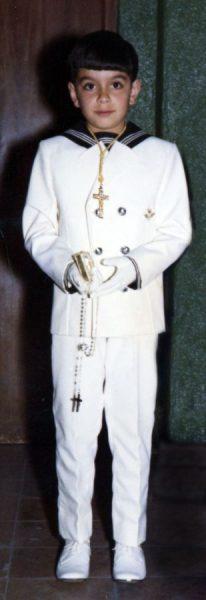 Angel Garrido - 1970