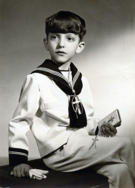 Antonio Javier Rodríguez - 1965