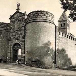 3 - Puertas de acceso a la Ciudad
