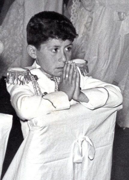 Carlos Aguado - 1968