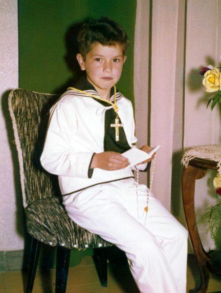 Carlos Hernandez - 1972