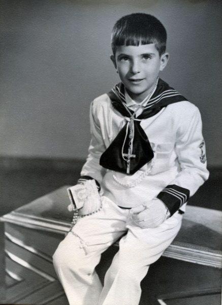 Carlos Jiménez - 1964