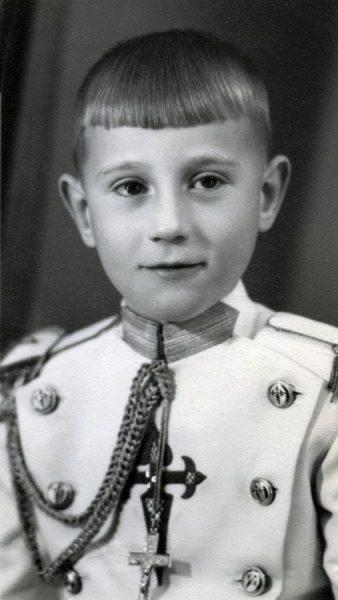 Carlos Triviño - 1962