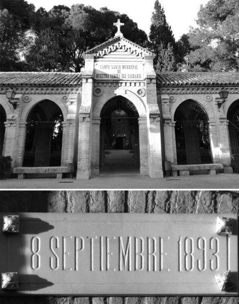 31 – Noticiar la muerte en Toledo. De esquelas y otros documentos