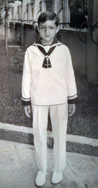 César Díaz - 1966