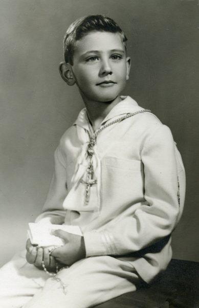 César García - 1958