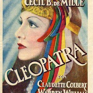 27 - De CINE: Programas de mano de películas proyectadas en Toledo (1928-1965)