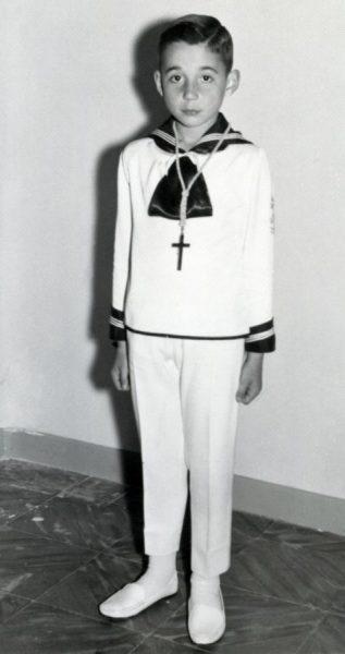 Daniel San Juan - 1968