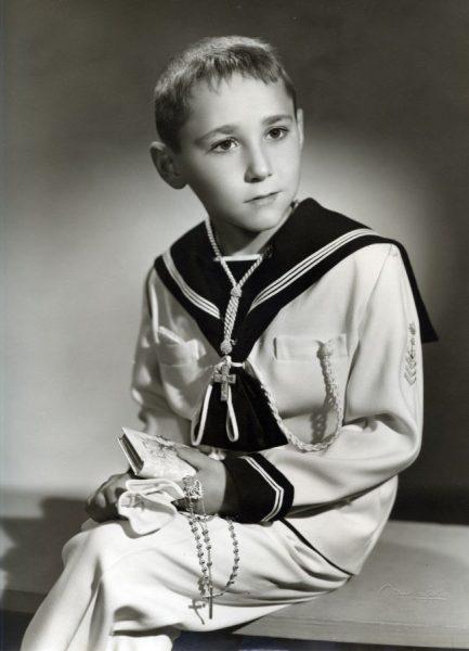 Enrique Sánchez - 1963