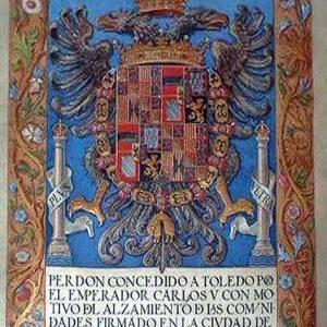 2 - Toledo durante el reinado de Carlos V