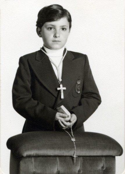 Esteban Gómez - 1975