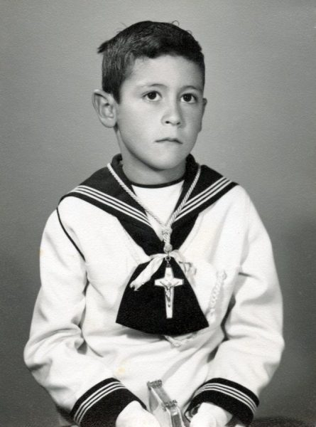 Fernando Arredondo - 1963