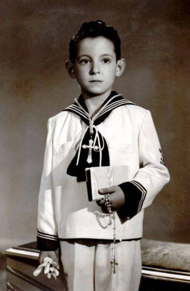 Fernando Cirujano - 1956