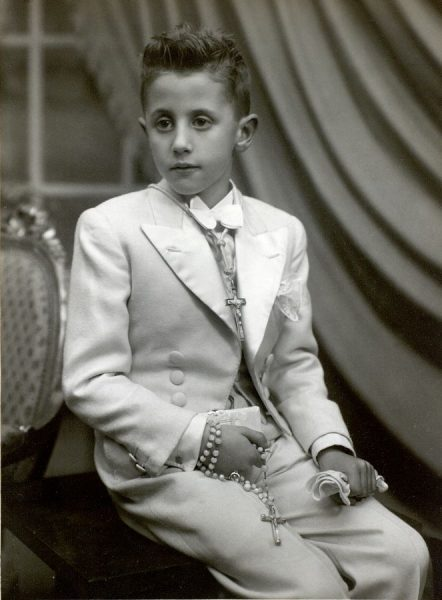 Fernando Sanz - 1950