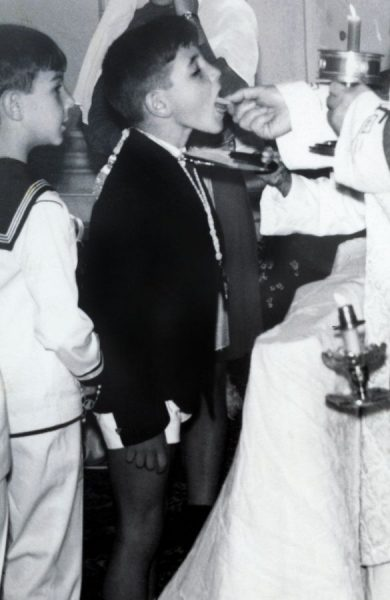 Francisco Fraguas - 1964