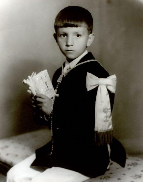 Gabriel Sánchez - 1969