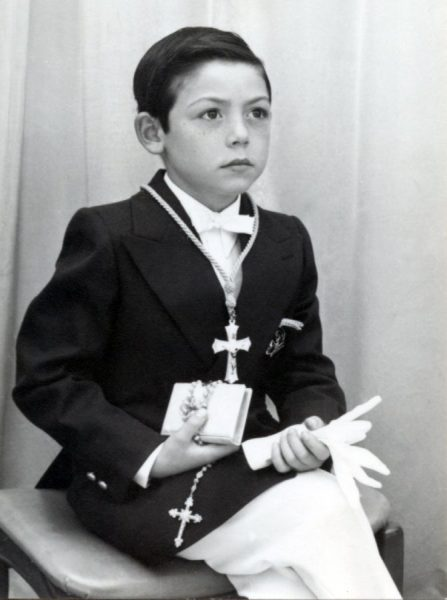 Germán Yepes - 1972
