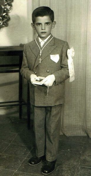 Goyo Martín-Blas - 1960