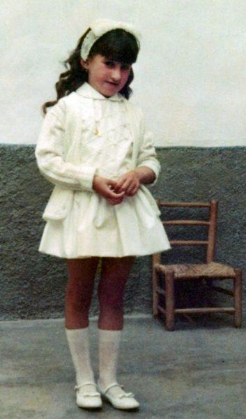 Guadalupe García - 1968