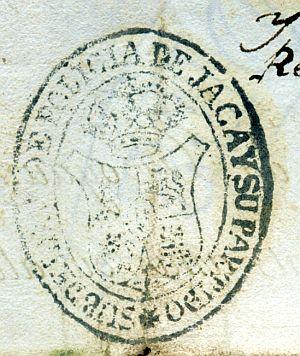 HUESCA - Subdelegación de Policía de Jaca y su Partido