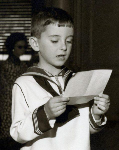 Ignacio Álvarez - 1964