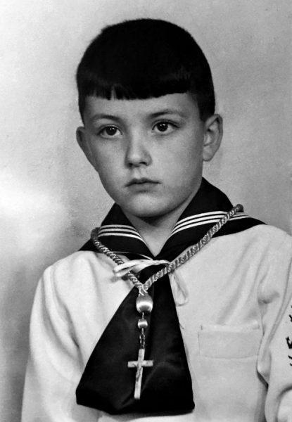 Ignacio Prieto - 1964