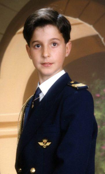 Isaac Álvarez - 1996