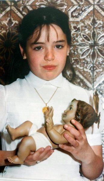 Isabel Herreros - 1982