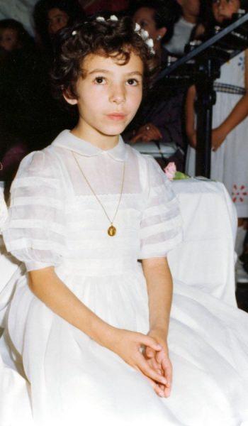 Isabel Millán - 1981