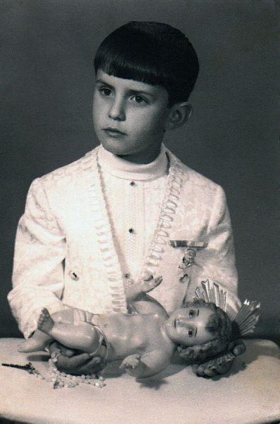 Jesús Álvarez - 1971