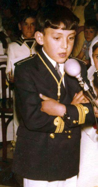 Jesús Guerrero - 1973