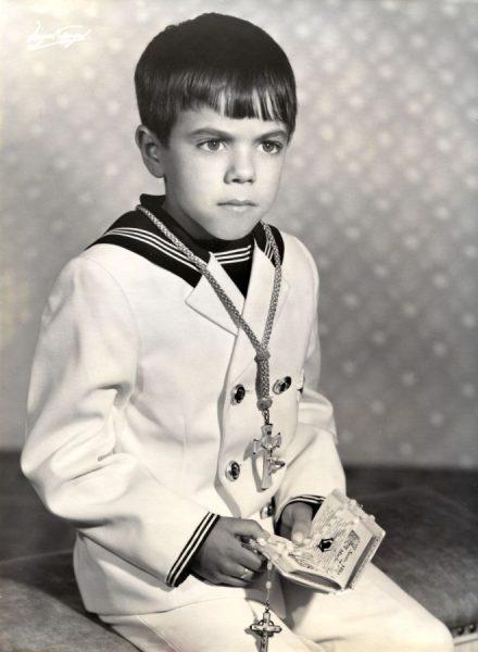 José Manuel Sánchez - 1970