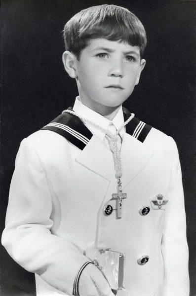 José María Hernández - 1970