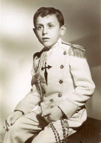 Juan Miguel Jiménez - 1963