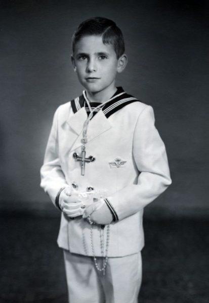 Juan Morante - 1971