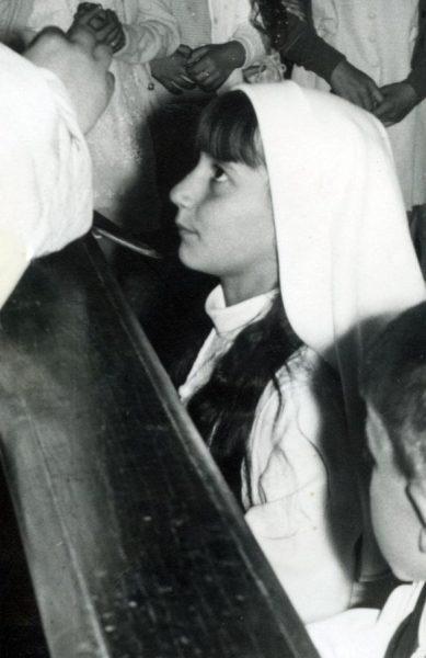 Juani Sánchez - 1968