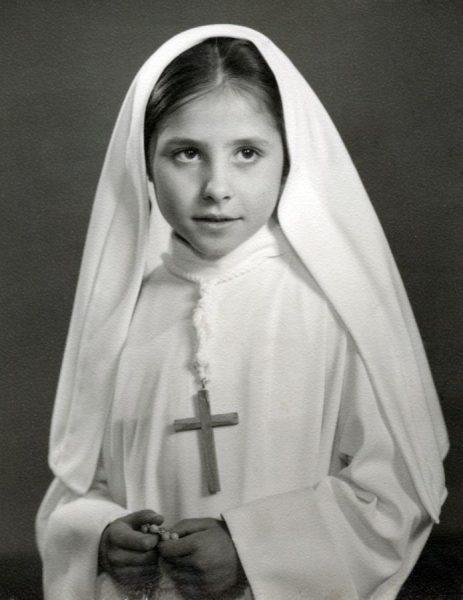 Julia Gómez - 1969