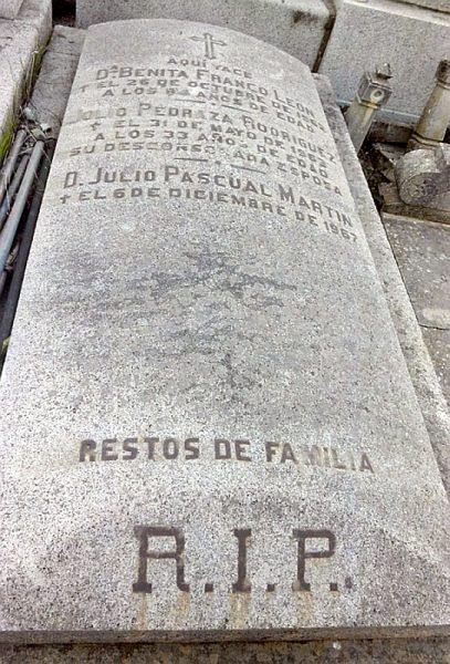 Julio Pascual