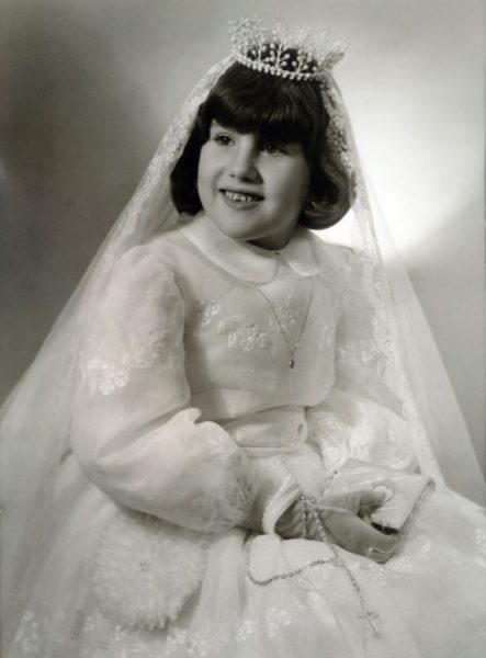 Lucía Arroyo - 1963