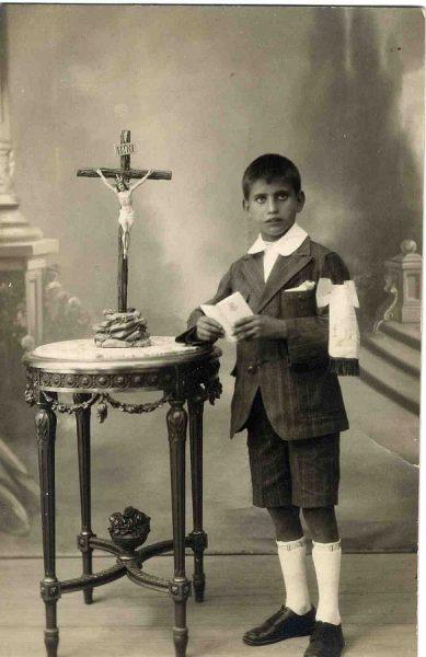 Luis Alba - Recordatorio de niño 55