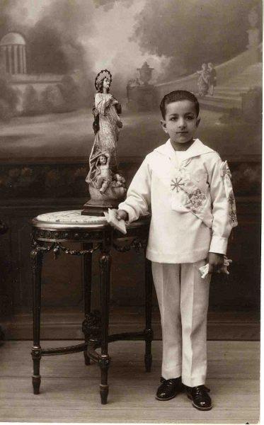 Luis Alba - Recordatorio de niño 60