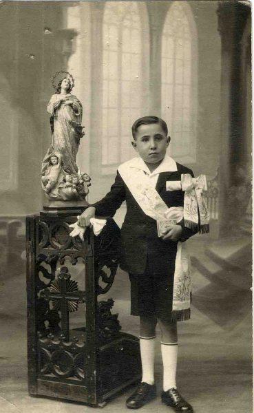 Luis Alba - Recordatorio de niño 67