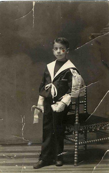 Luis Alba - Recordatorio de niño 71