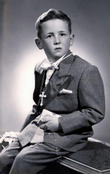 Luis Pablo Gómez - 1958