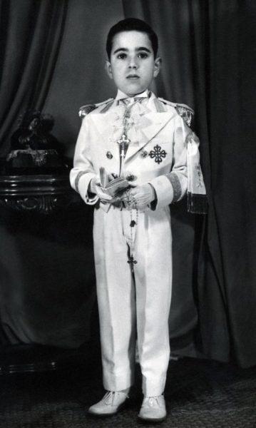 Luis Romero - 1957