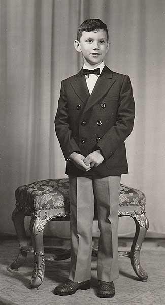 Luis Sánchez - 1972