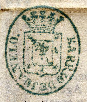 MADRID - Barrio de Juanelo - Año 1842
